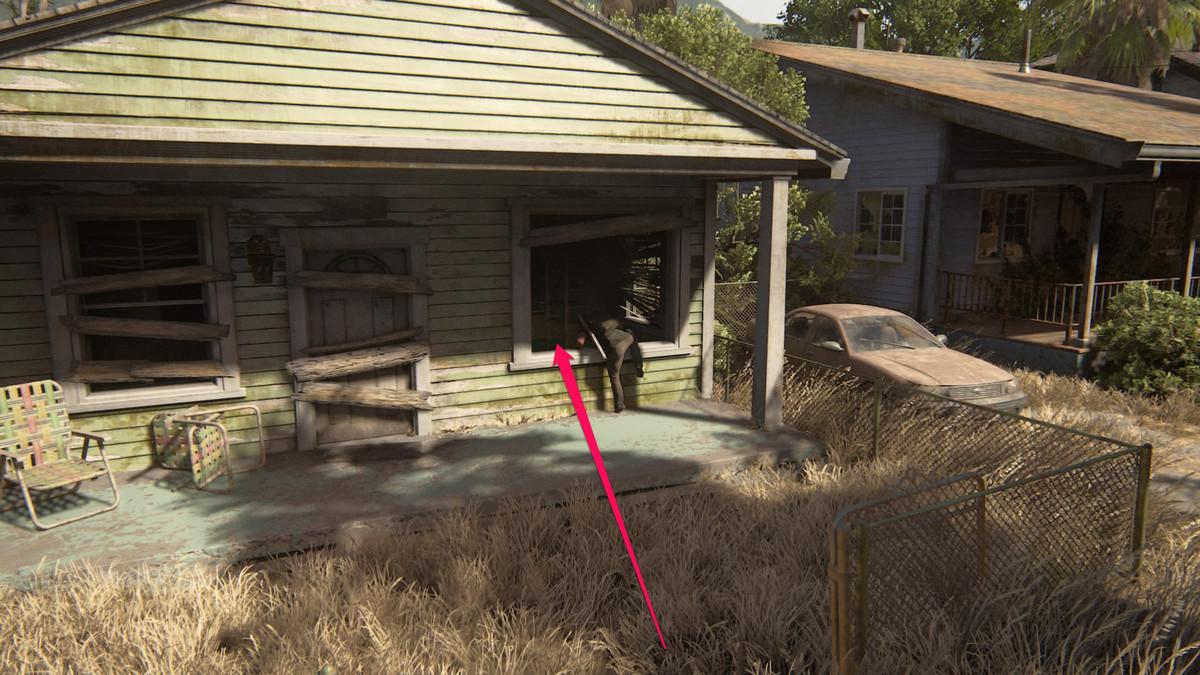 The Last of Us Part 2 guide: Santa Barbara – 2425 Constance collectibles walkthrough