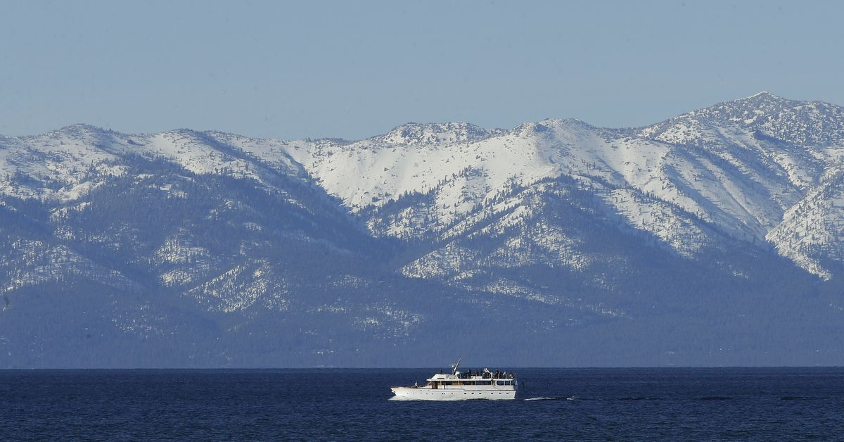Lake Tahoe weather: Avalanche, winter-storm warnings ...