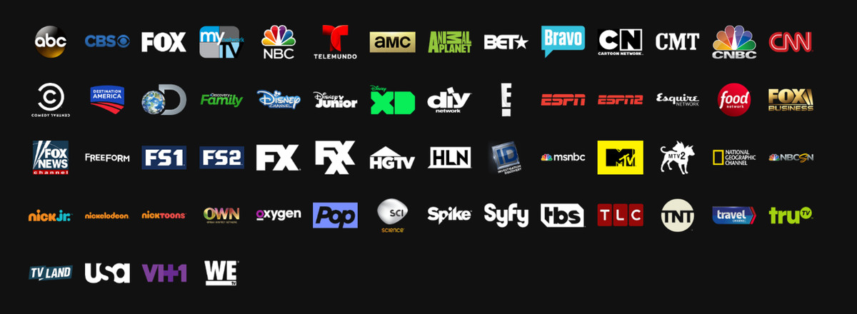 PlayStation Vue goes nationwide, but without live shows from
