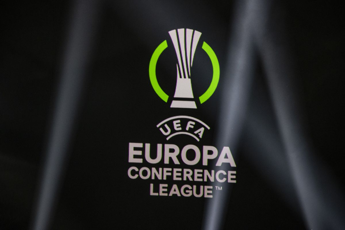 Group stage draw for UEFA Europa Conference League in Istanbul