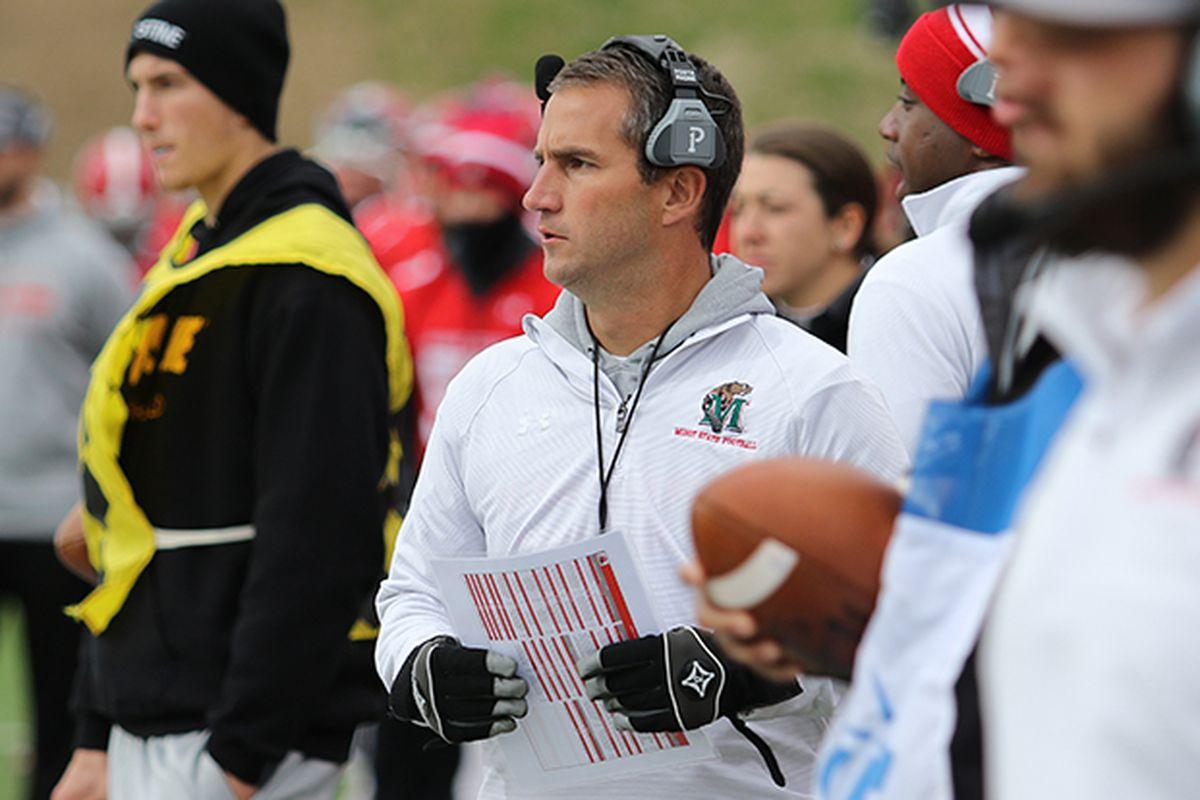 Report: Patriots add veteran coach Tyler Hughes to their staff ...