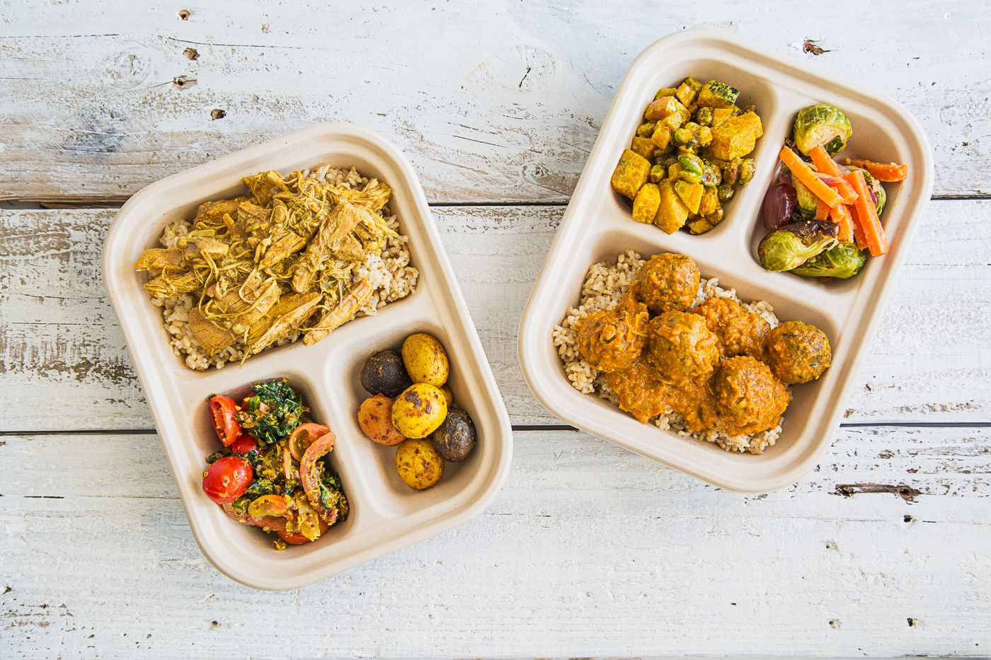 Why Indian Cuisine Is Having a Fast-Casual Moment Right Now
