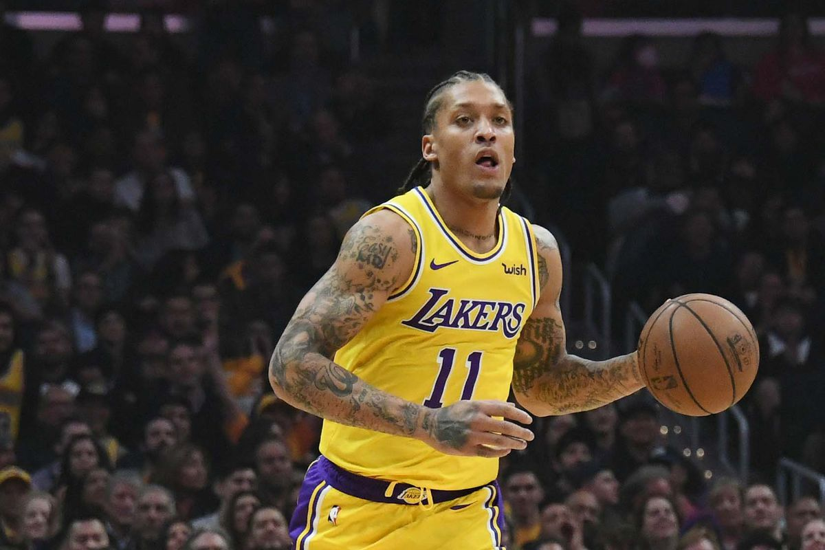 d018d3860c1 Clippers Waive Newly-Acquired Forward Michael Beasley - Clips Nation