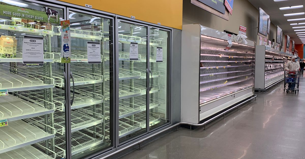 www.vox.com: Texas, winter storm Uri, and how we're all supposed to be survivalists