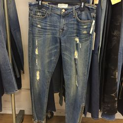 Jeans, Size 31, $35 (from $198)