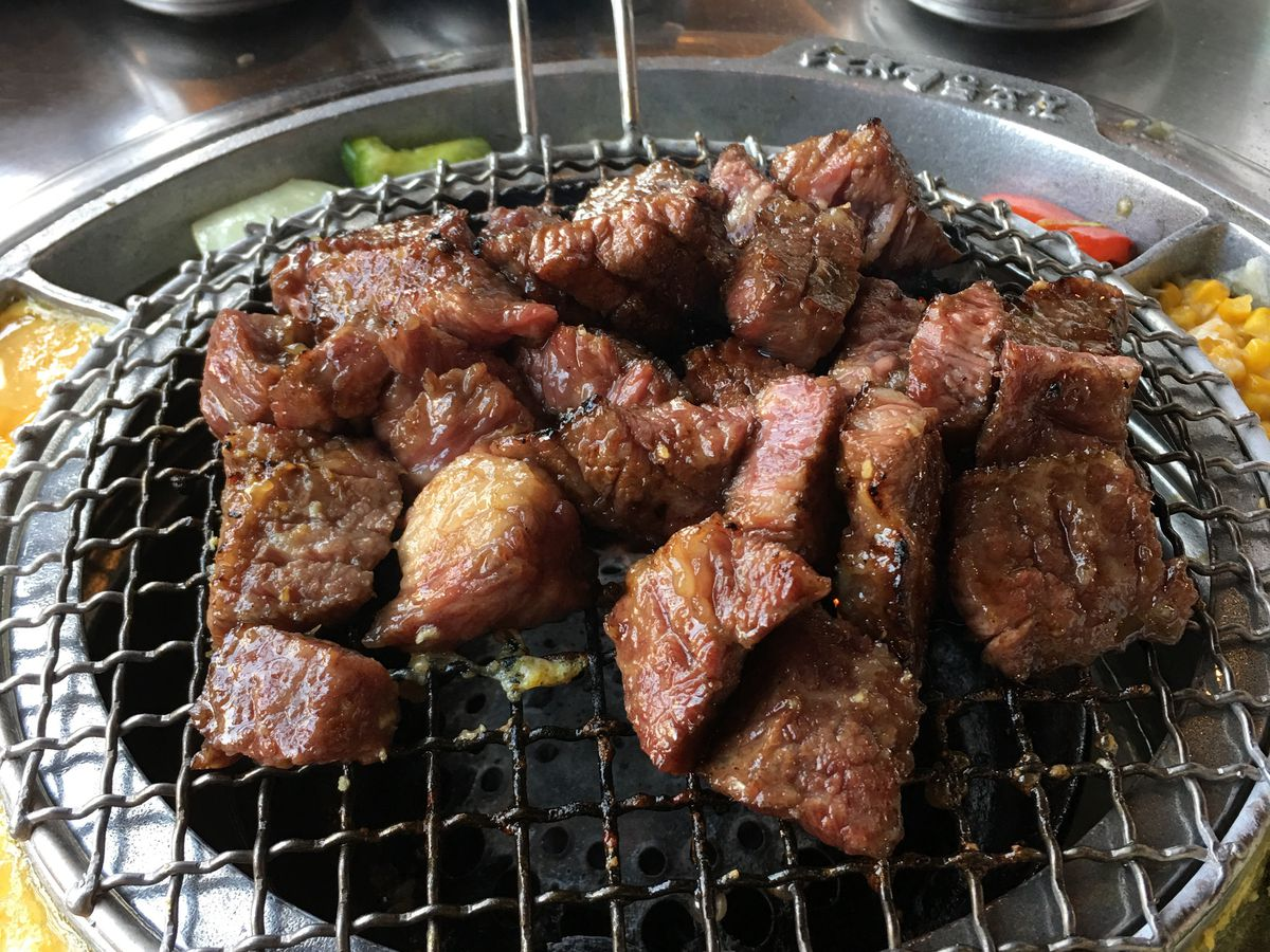 The 16 Essential Orange County Korean Restaurants