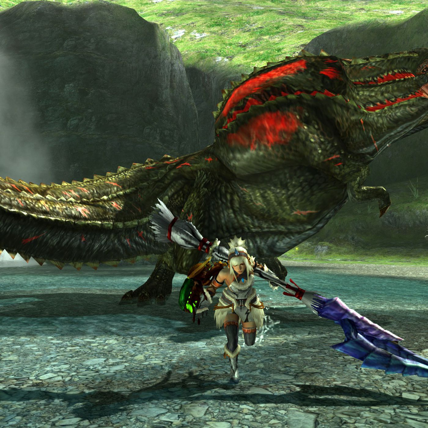 Monster Hunter on the Nintendo Switch: what you need to know before