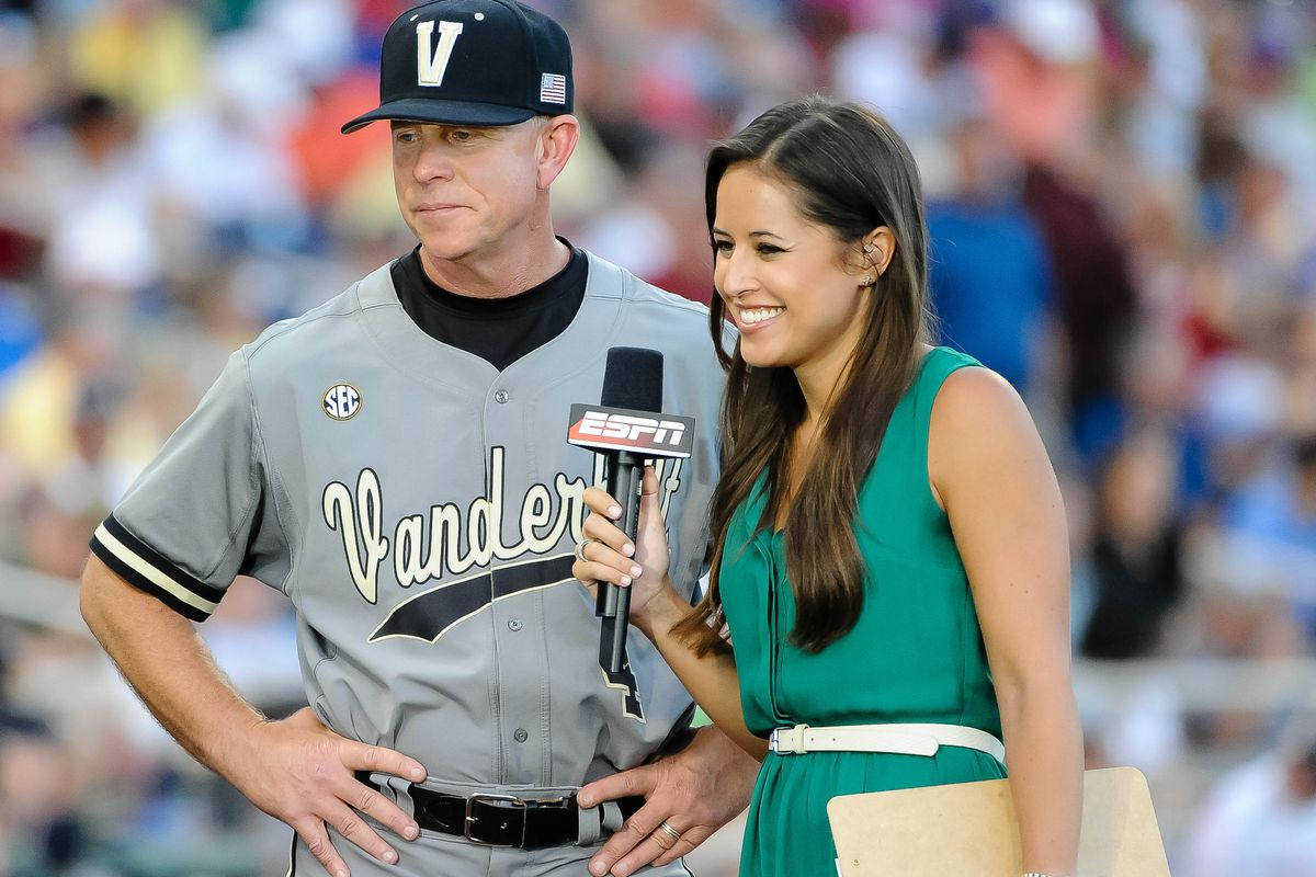 Never talk about a no-no, Kaylee Hartung