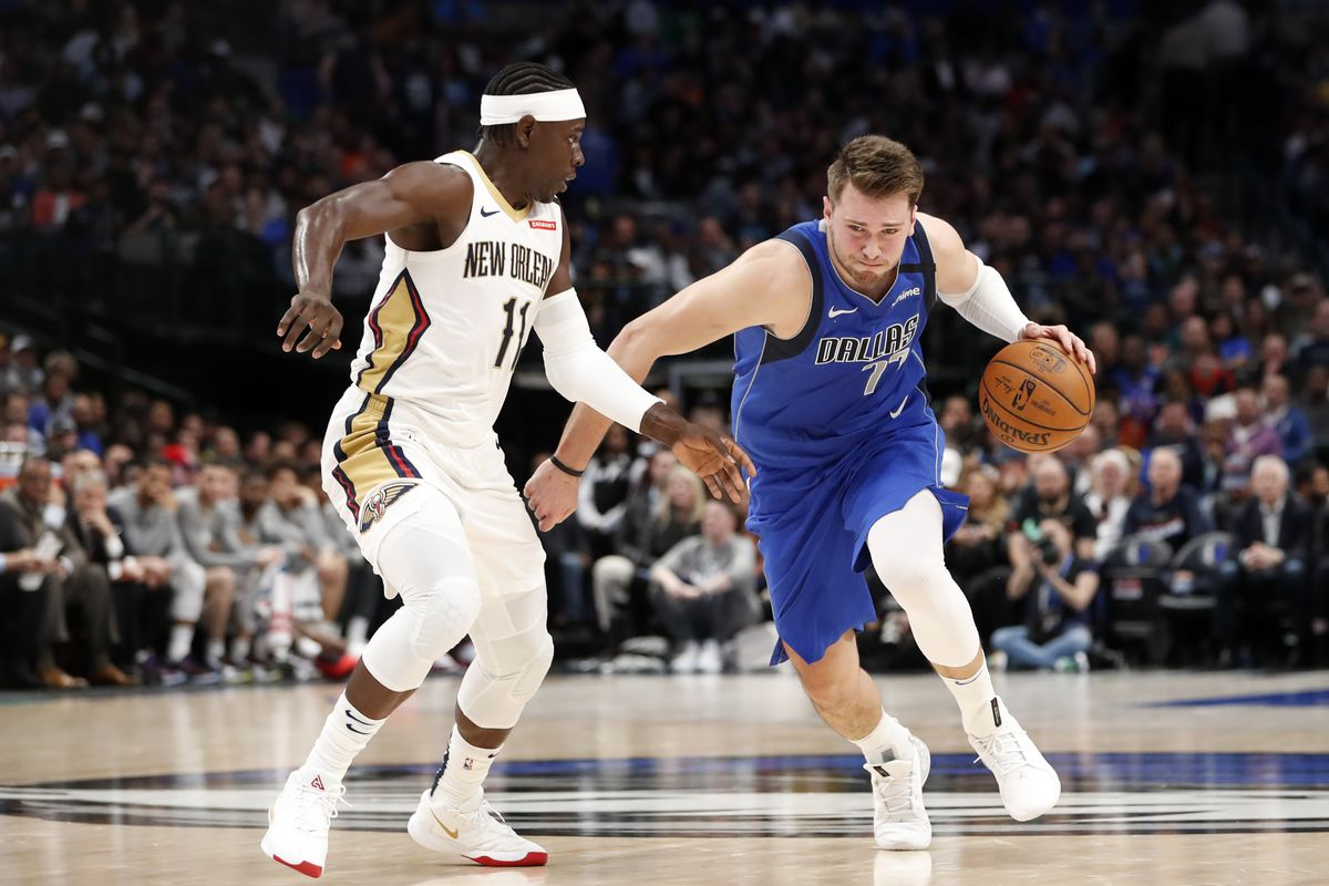 Luka Doncic Update Mavericks G F Will Play Friday Vs Grizzlies Draftkings Nation