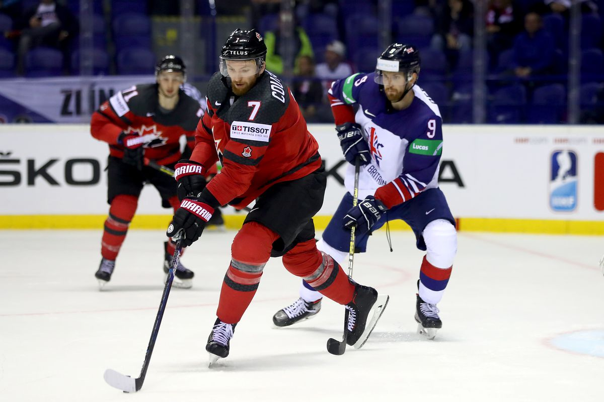 2019 Iihf World Championship Schedule May 13 2019 Eyes On The Prize