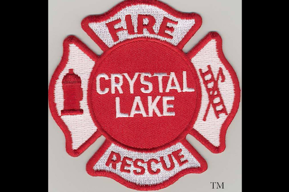 Occupants of 24-unit apartment building displaced after Crystal Lake fire