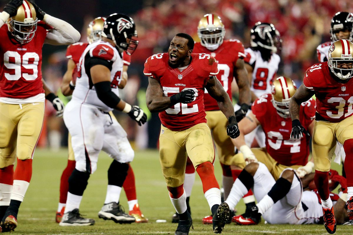 49ers vs. Falcons 2013  Full game-day coverage of San Francisco s Week 16  matchup 780ed000b