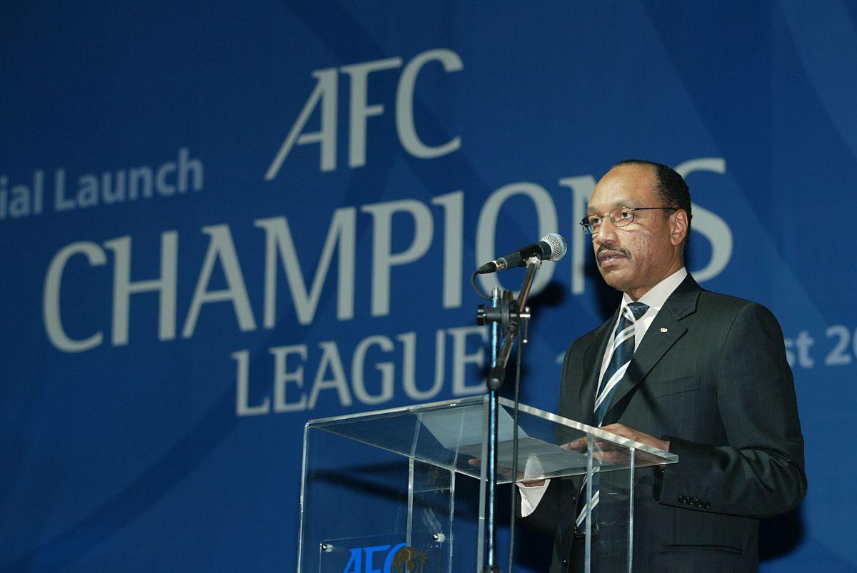 AFC Champions League Launch