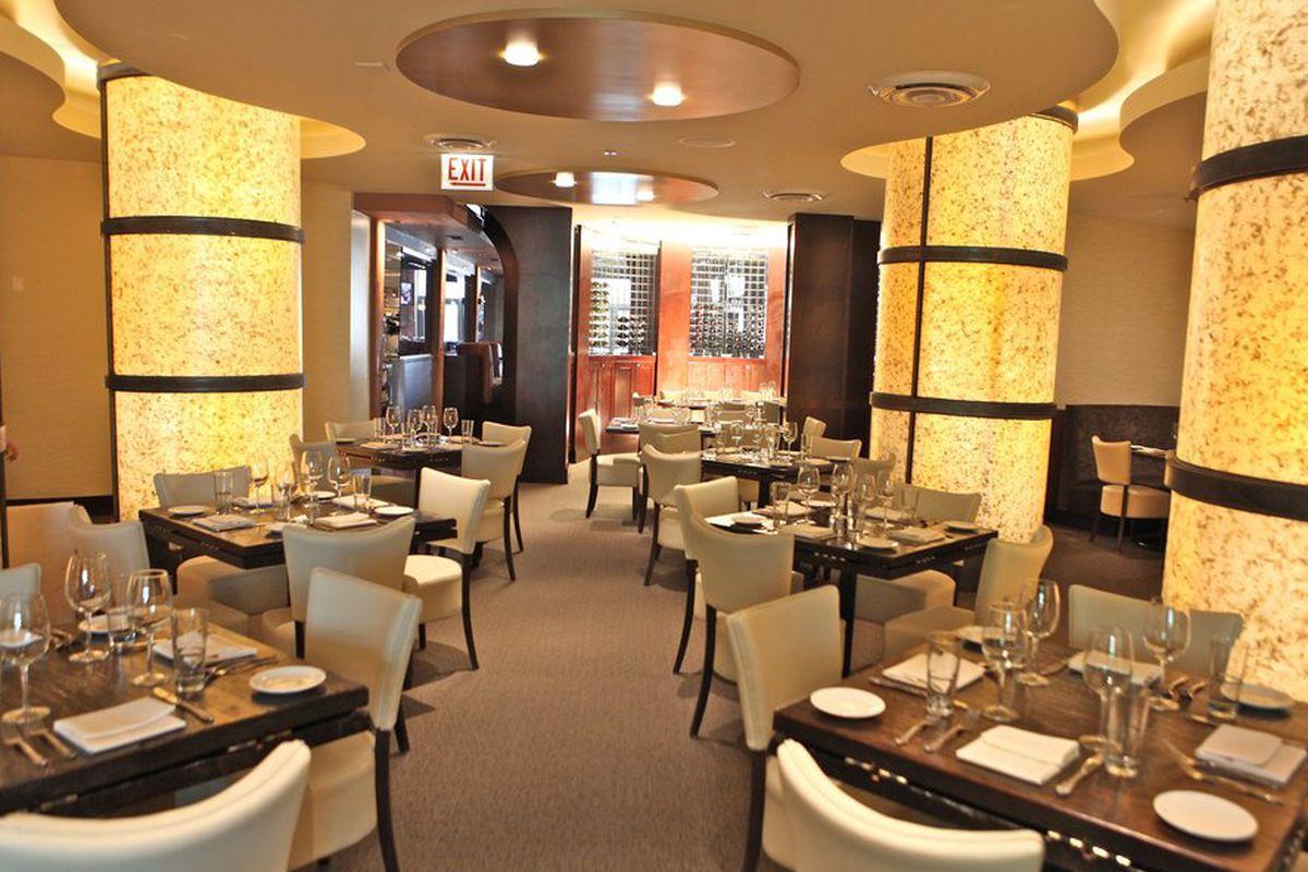 Quay Restaurant Yelp