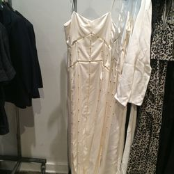 Gown, $395 (from $3,790)