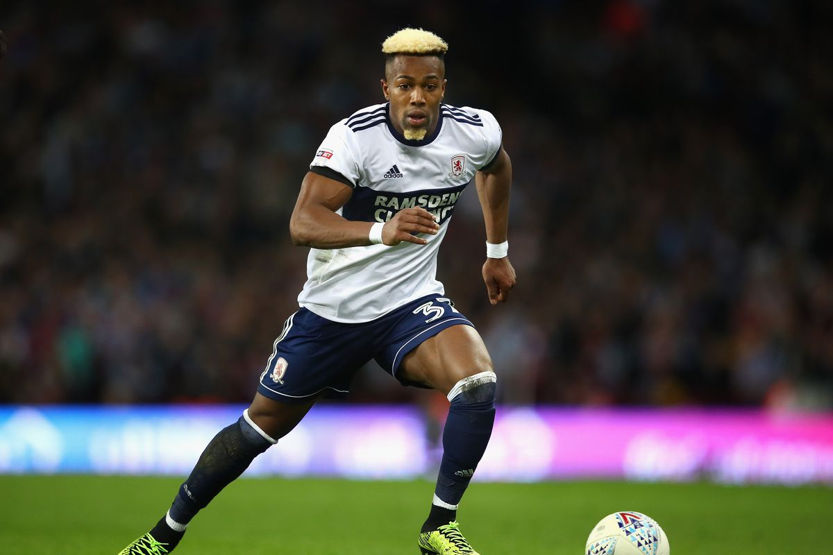 Dribble Machine Adama Traore Is An Intriguing Midfield Target For Tottenham Hotspur Cartilage Free Captain