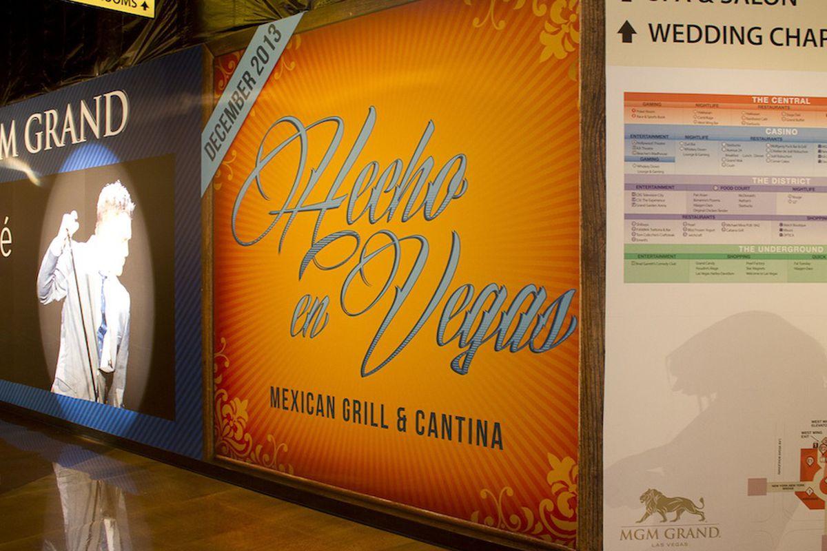 Hecho en Vegas