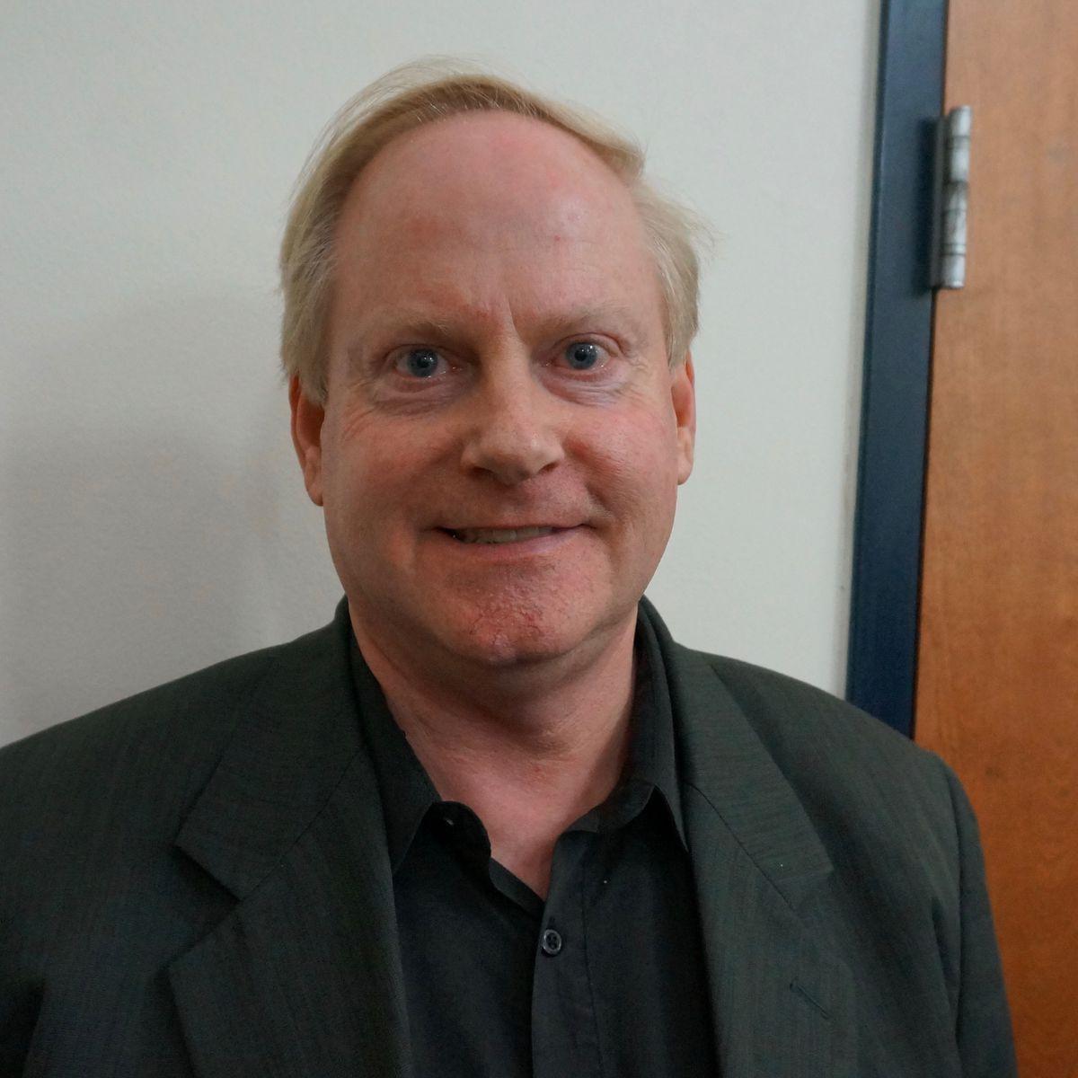 Jim Grim