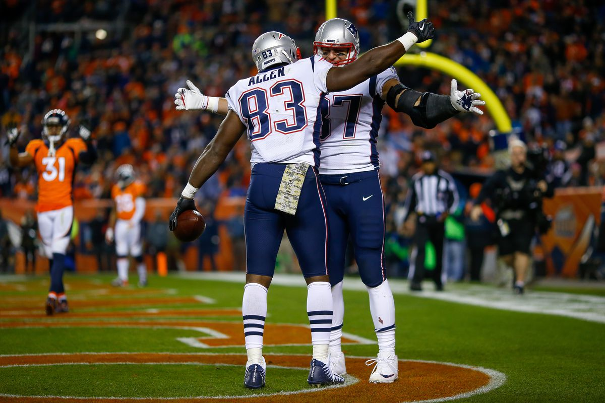 patriots vs broncos 2017 live results score updates and highlights