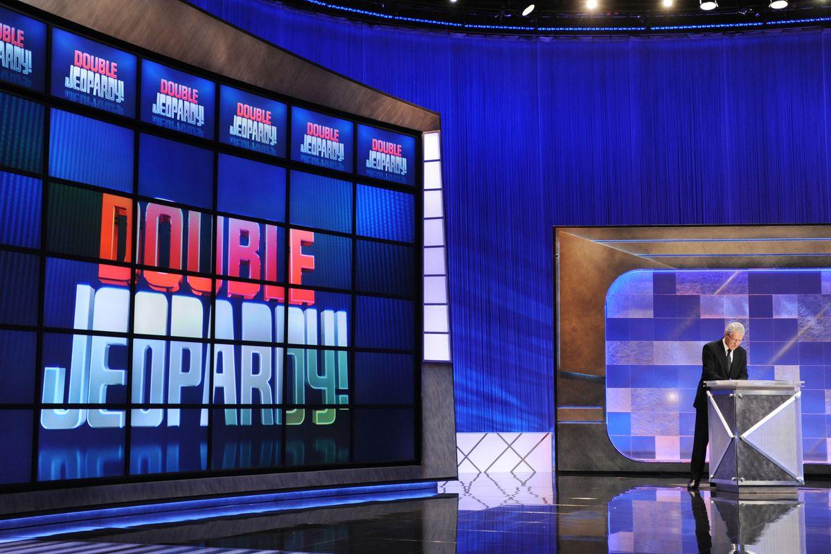 'Jeopardy!' Million Dollar Celebrity Invitational  Tournament Show Taping