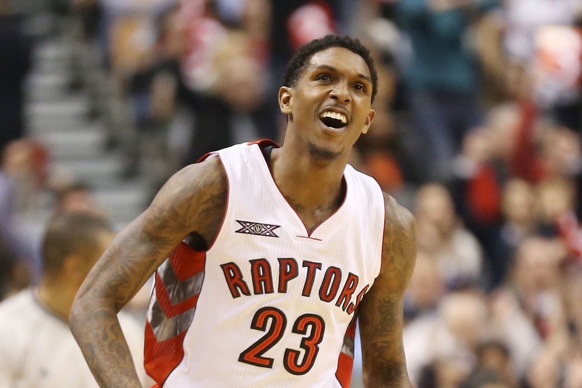 lou williams - photo #16