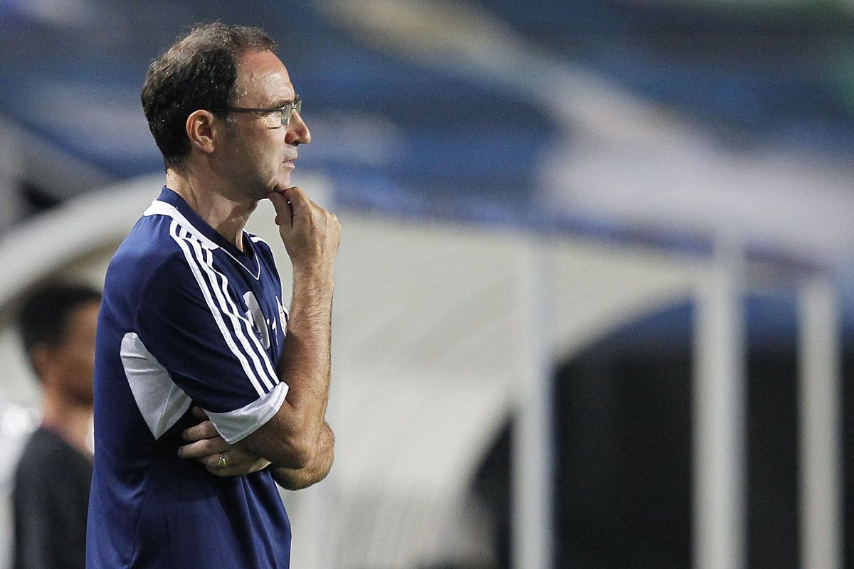 O'Neill ponders some transfers, and in the mean time we try to get inside that brain of his.
