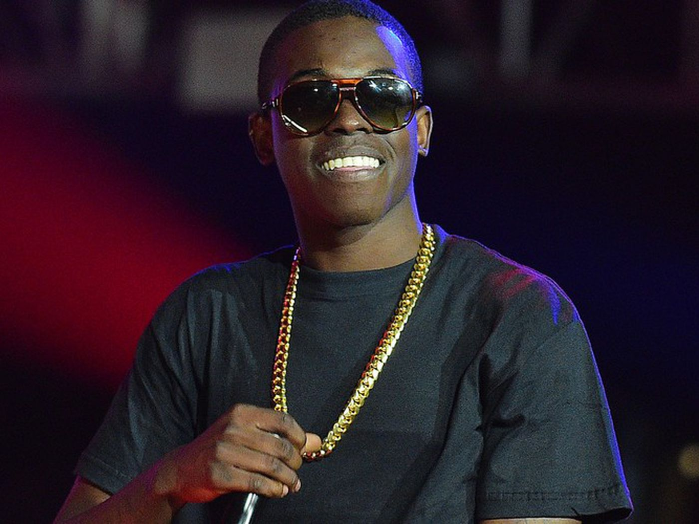 Bobby Shmurda To Be Released On Tuesday