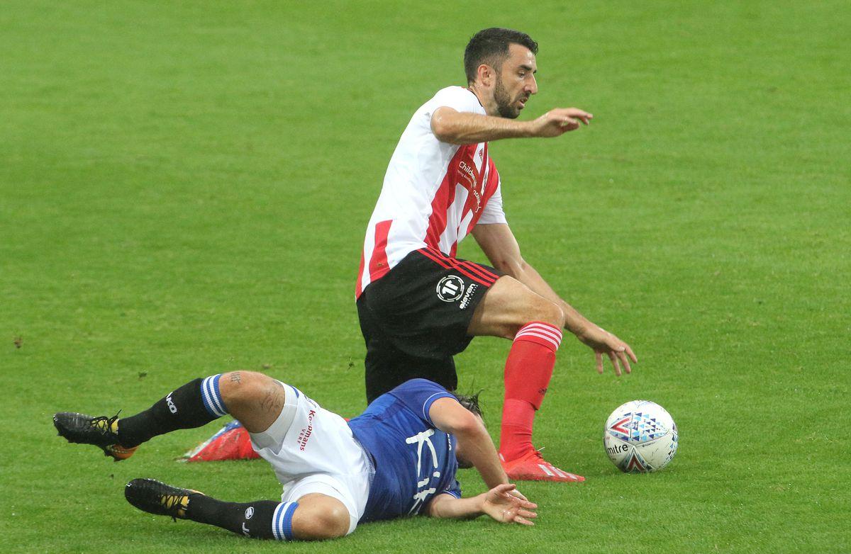 Sunderland v Heerenveen Pre-Season Friendly