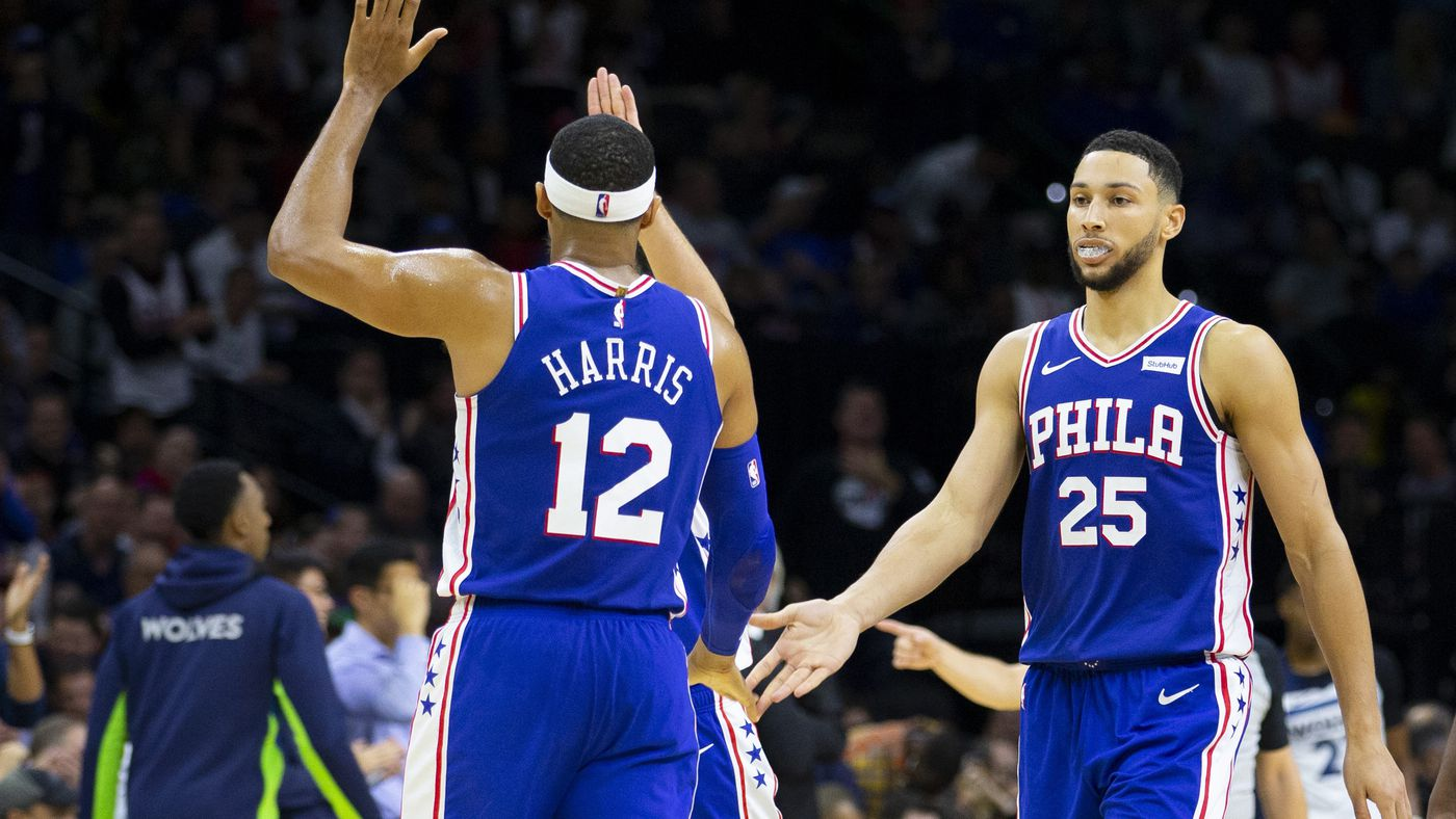 'Heat Check': The Tanking Warriors, the Overachieving Suns, and the Undefeated Sixers