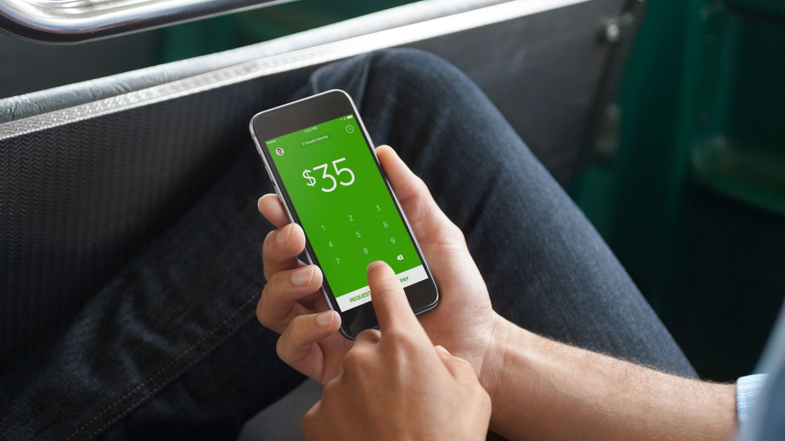 Square Cash will guarantee instant deposits — for a fee