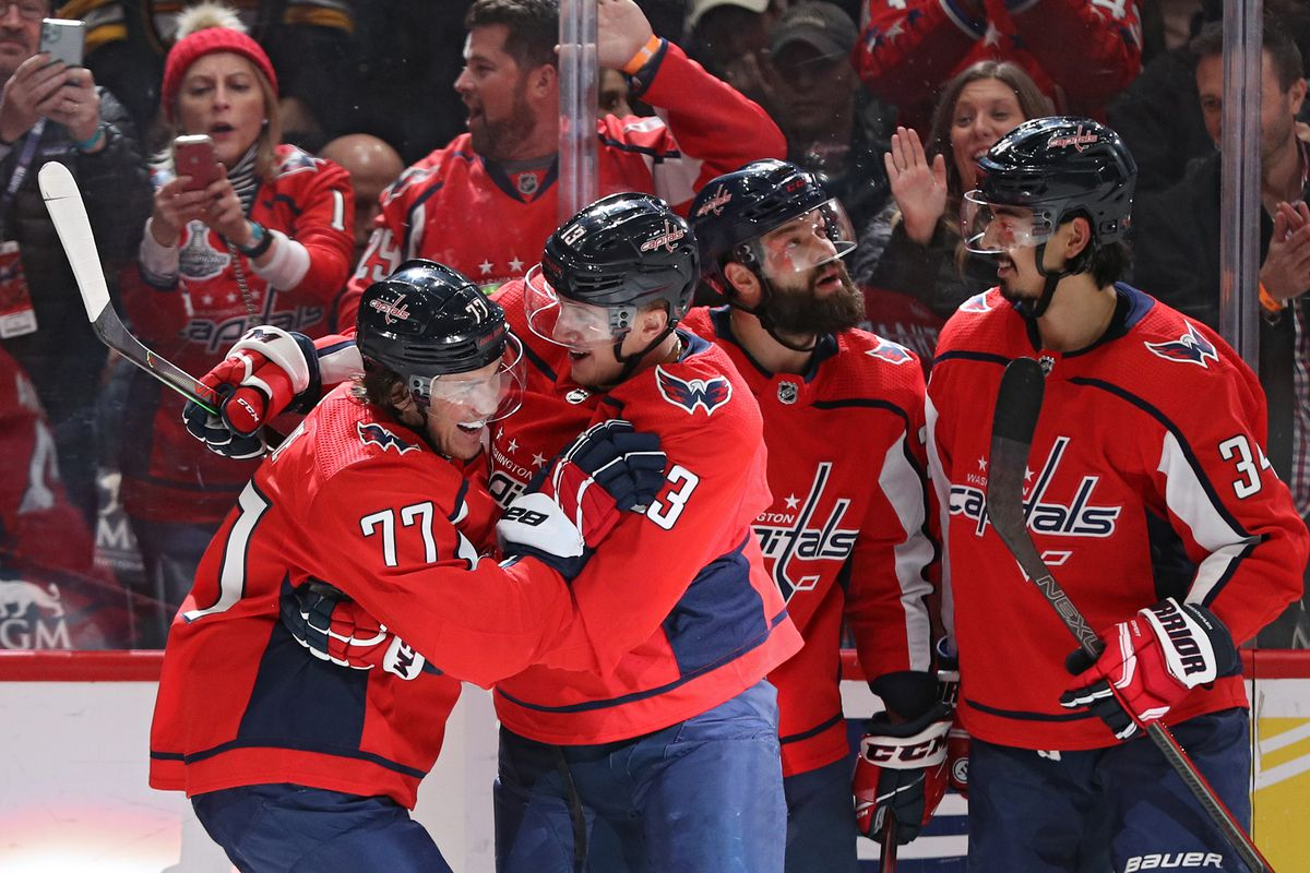 Capitals Hit or Miss: Week 11