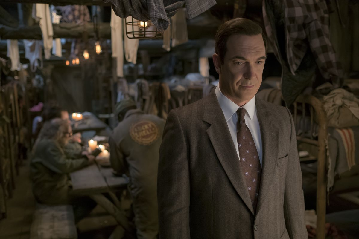 Netflix S A Series Of Unfortunate Events Gets Right What The Movie Got Wrong The Verge