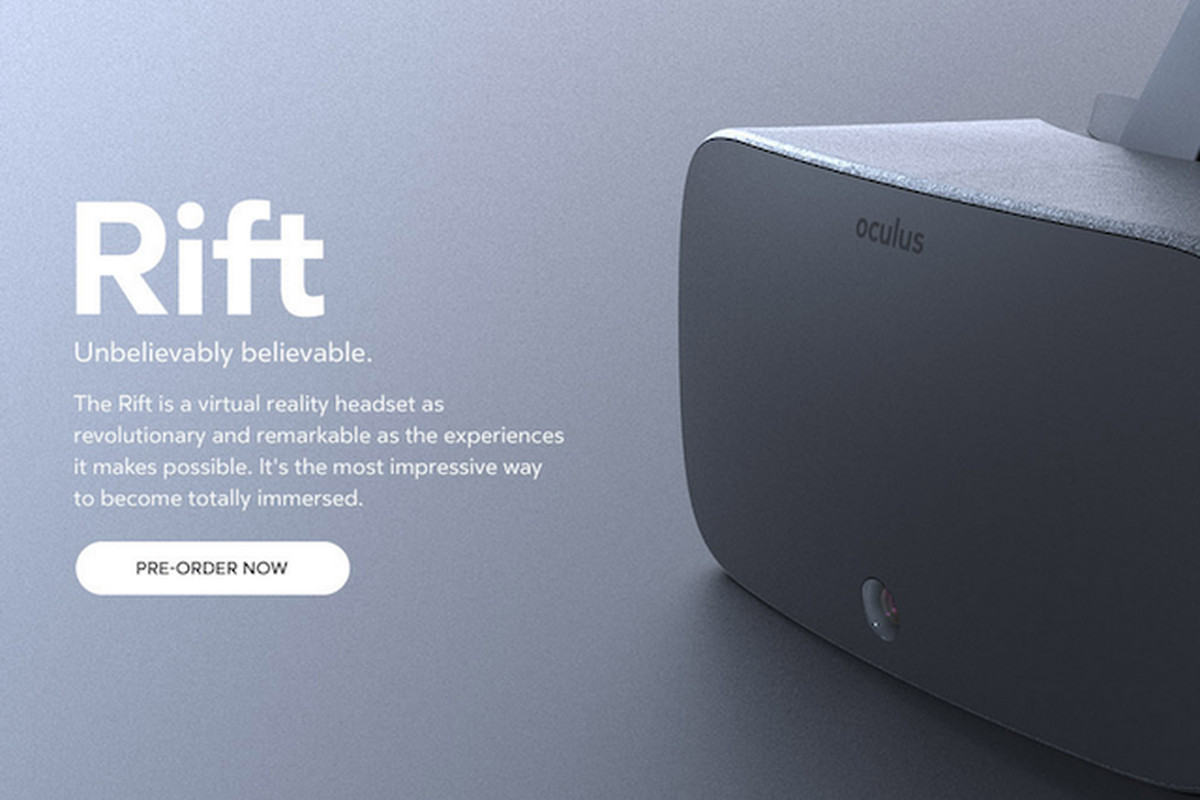 6a66956f13e6 Oculus Accidentally Releases Images of Consumer Model