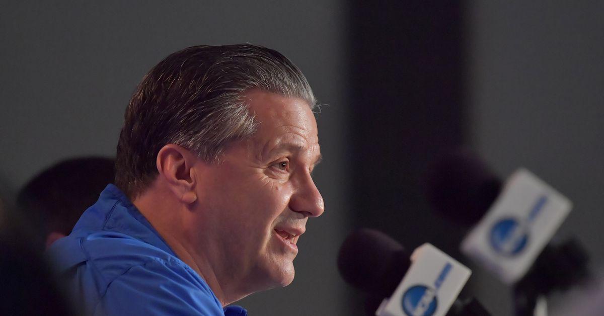 Calipari S Kentucky Wildcats Are Young Streaky And Loaded: Kentucky Basketball: Takeaways From John Calipari's SEC