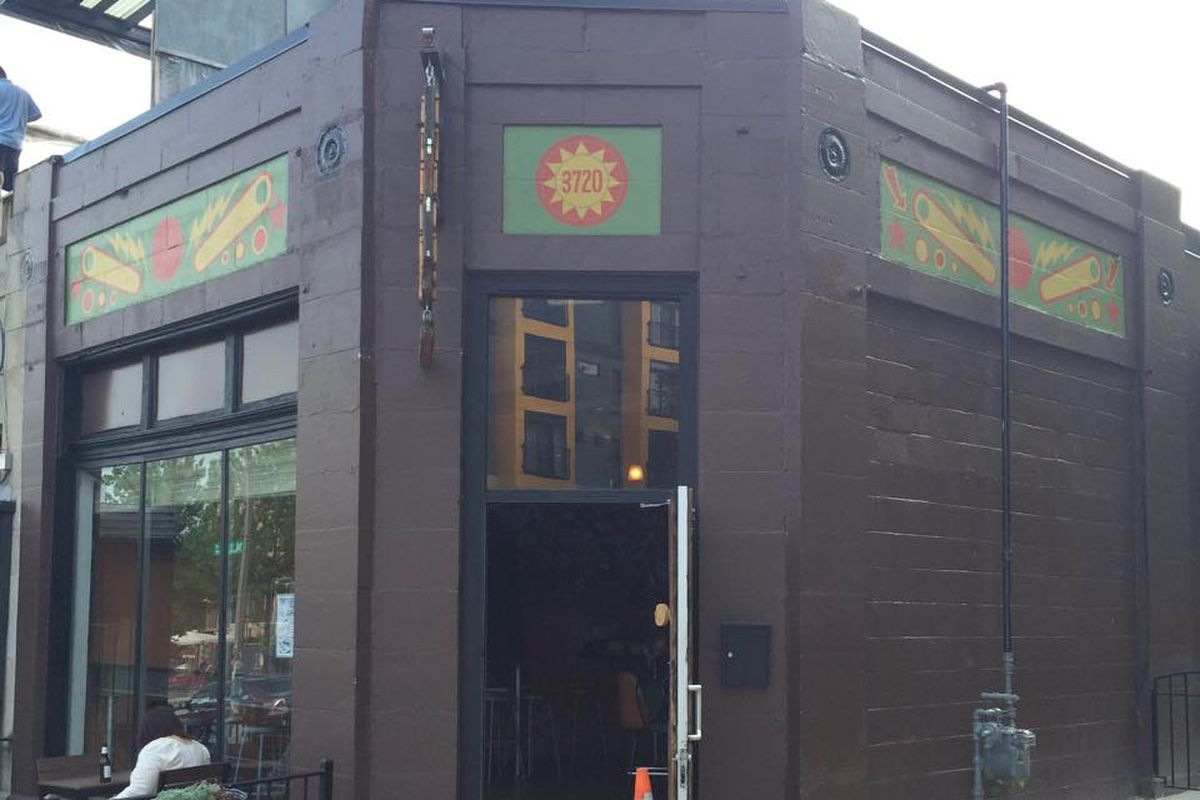 Lyman's Tavern