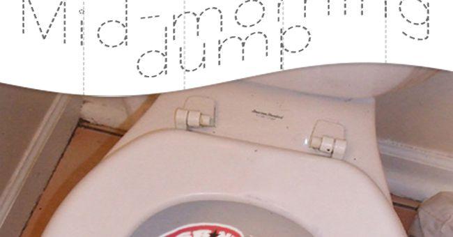 The Mid-Morning Dump: Washington Finally Capitalizes ...