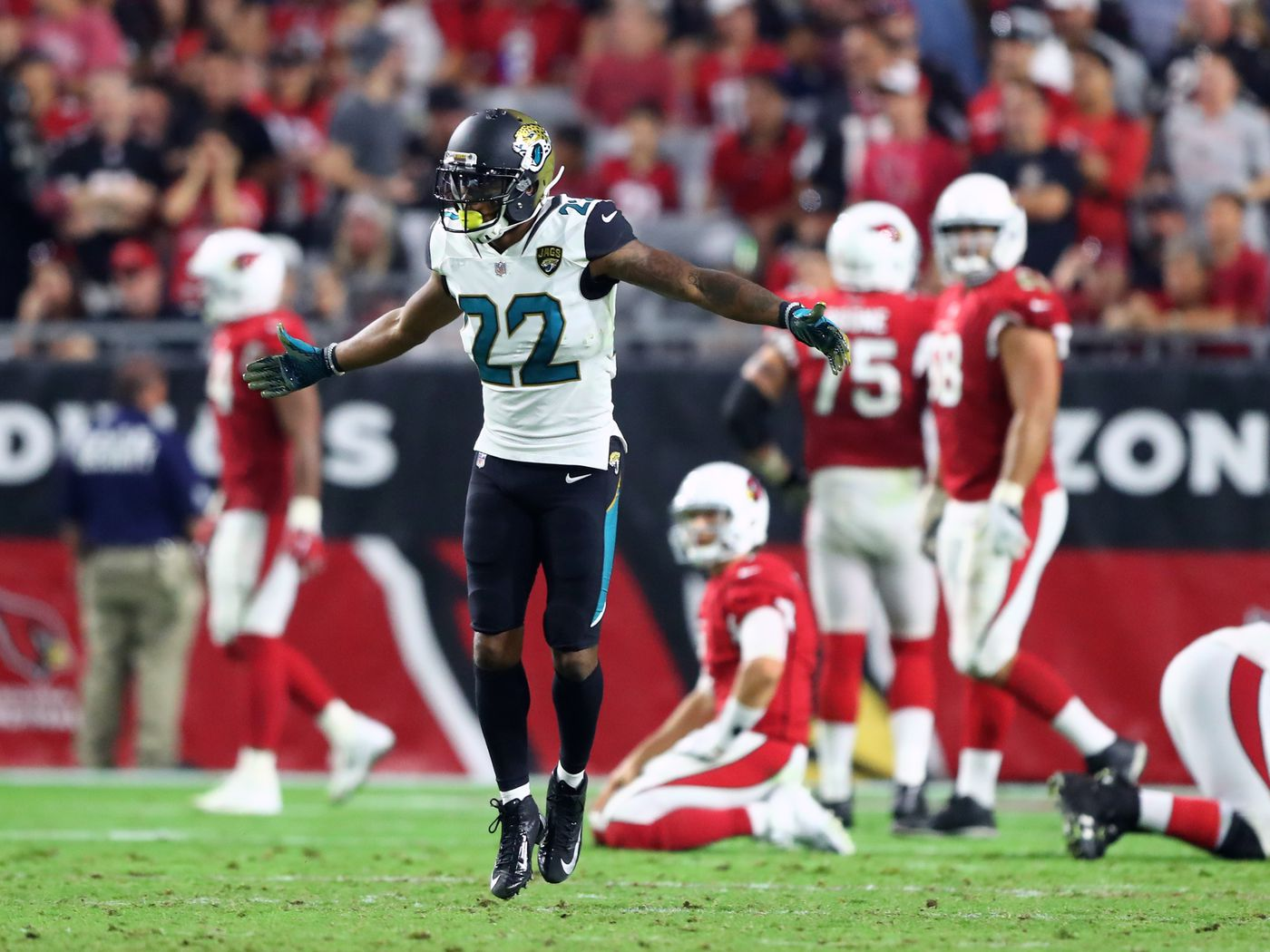 Saints secondary could see Aaron Colvin as its missing piece ...