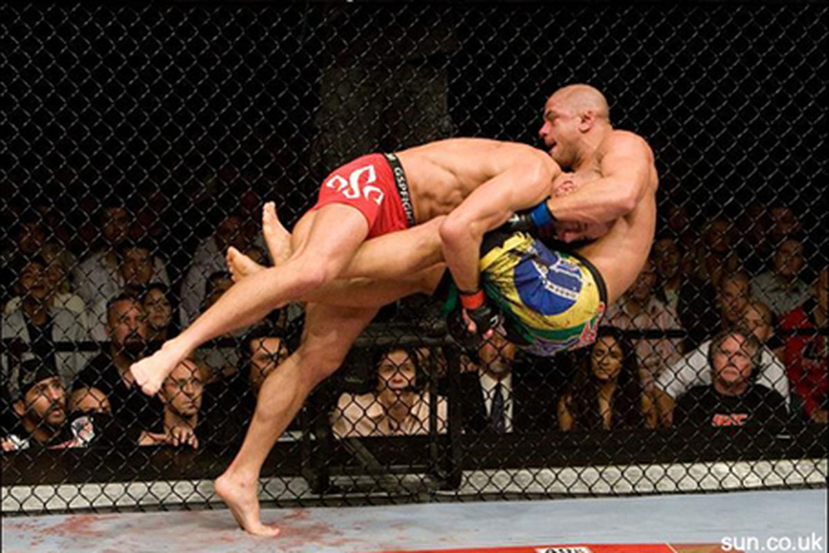 Image result for gsp takedown