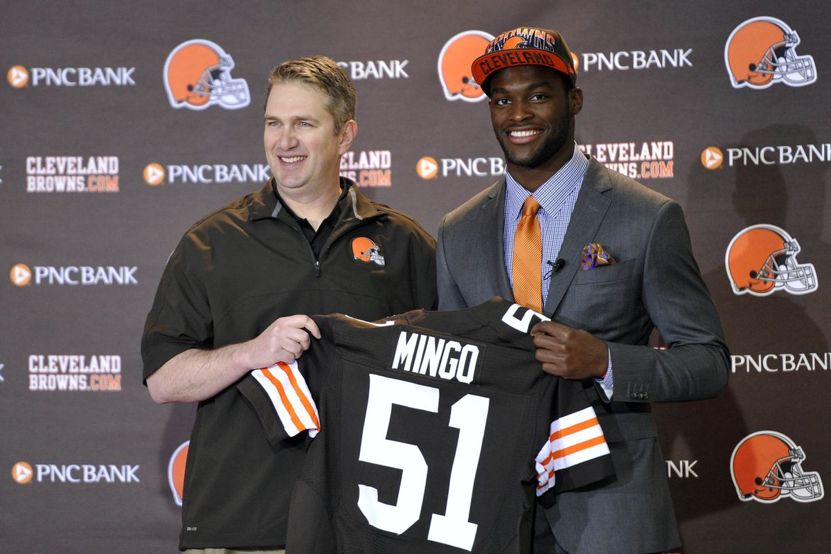 Cleveland Browns 2013 NFL Draft: Recap of Joe Banner ...