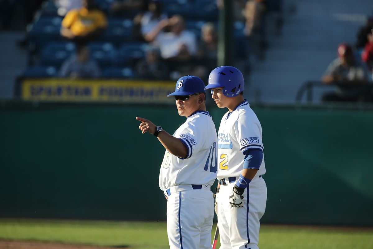 Head Coach Dave Nakama out after four years at the helm of SJS baseball