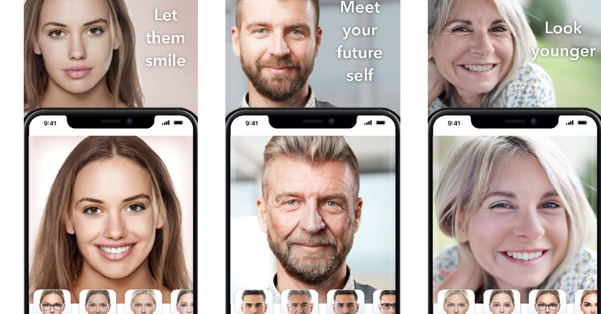 The FaceApp privacy controversy is valid but overblown - Vox