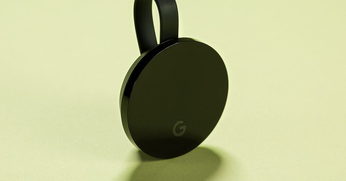 Google is patching a bug that slows down Wi-Fi networks connected to both Android and Chromecast devices