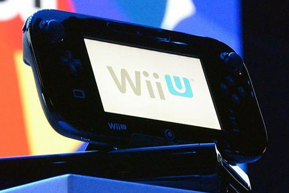 Wii U production could continue until 2018, Nintendo ...