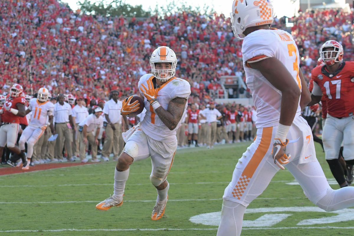 Would Jalen Hurd be a fit at Michigan? - Maize n Brew