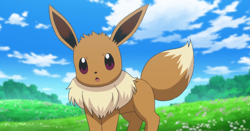 How the hell do you say Eevee?s name?