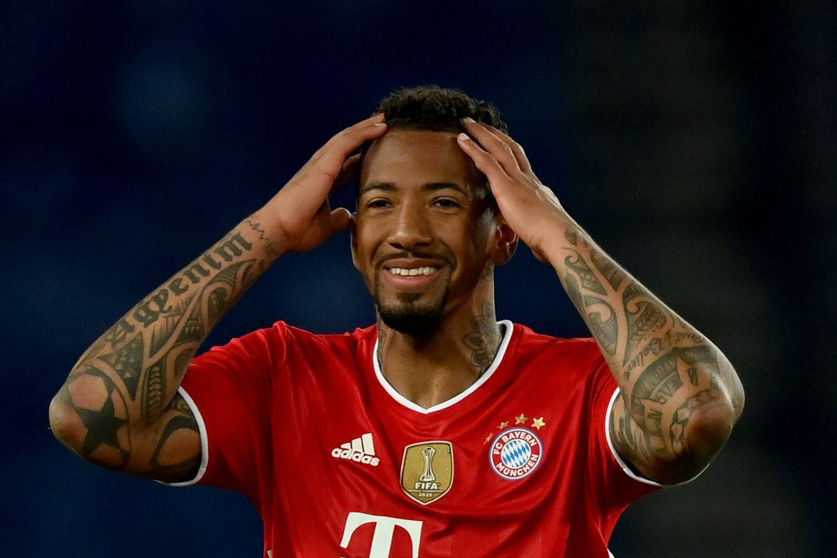 Paris Saint-Germain v FC Bayern Munich - UEFA Champions League Quarter Final 3: Leg Two