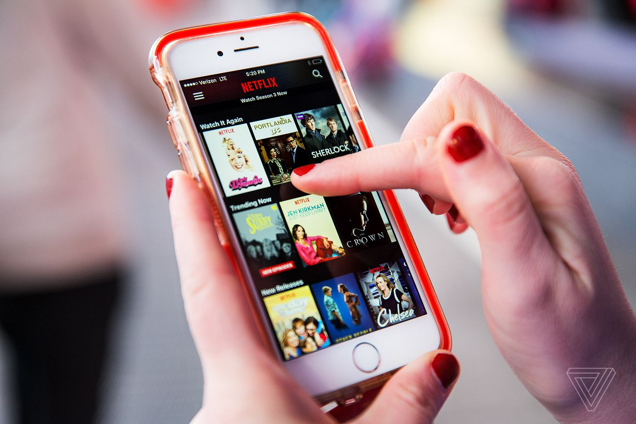 netflix is testing a new pricier ultra subscription tier
