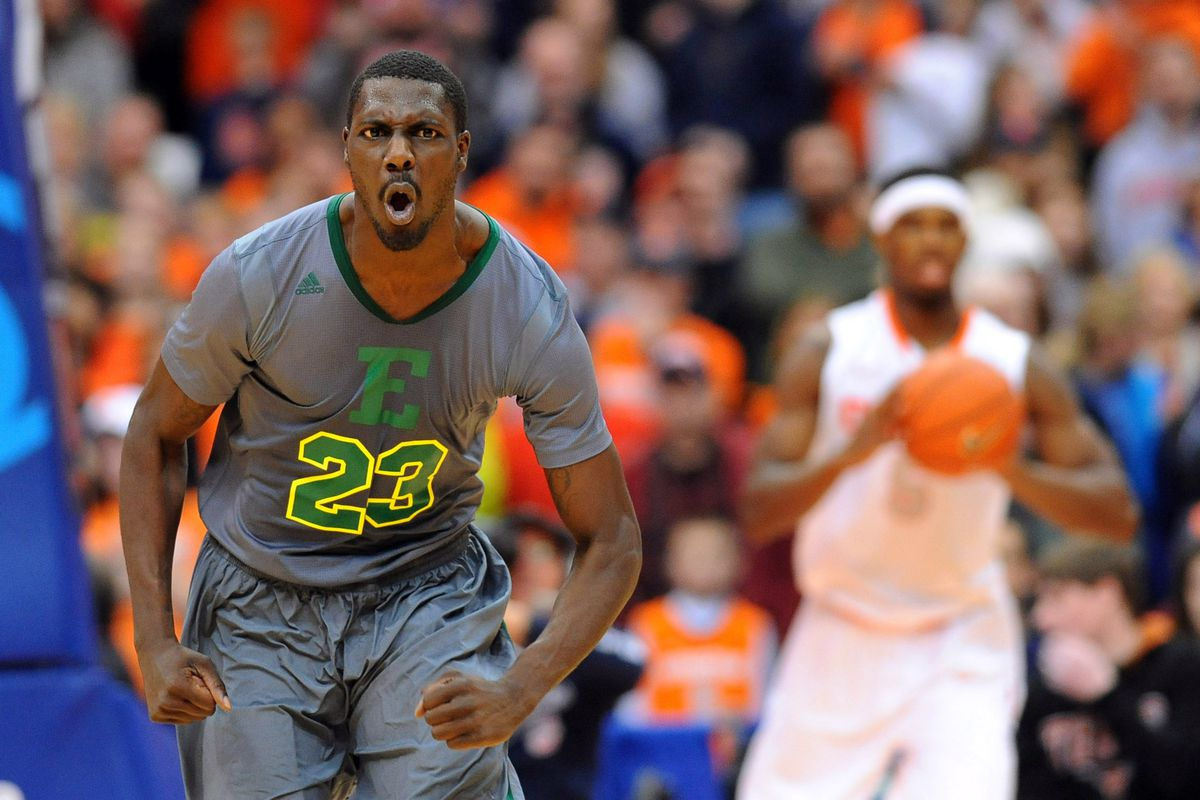 Glenn Bryant and the Eagles start their quest for the MAC West crown Wednesday at Bowling Green.