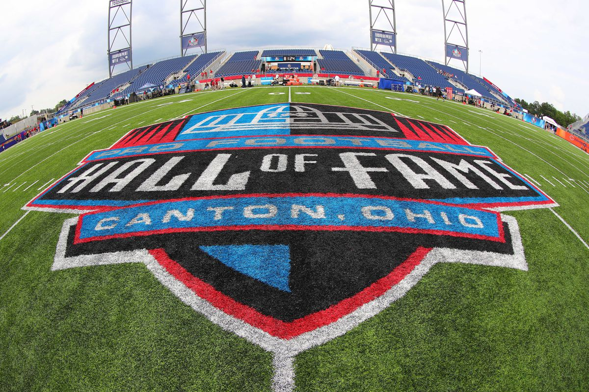 3dcf54b3 NFL Hall of Fame Game 2019: Kickoff time, TV schedule, online ...
