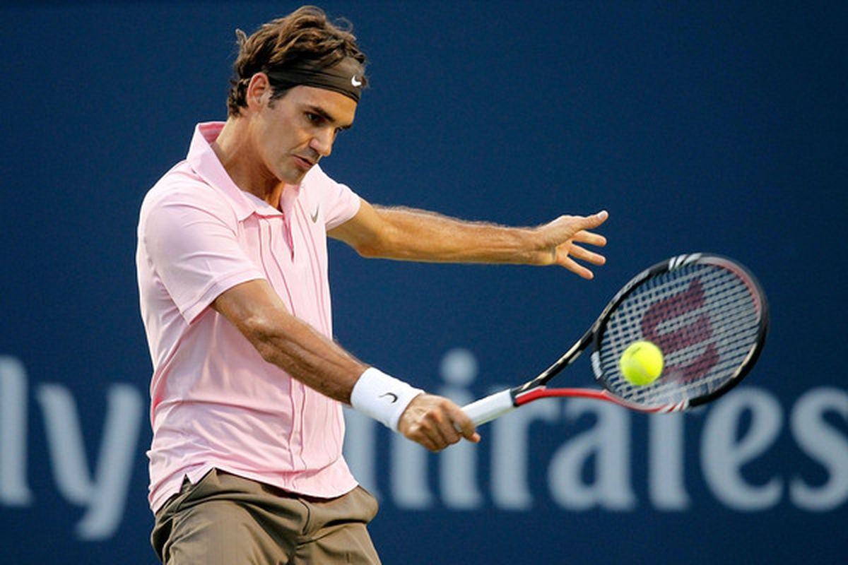 U.S. Open Tennis 2012: Schedule, Preview, Draw, And More ...